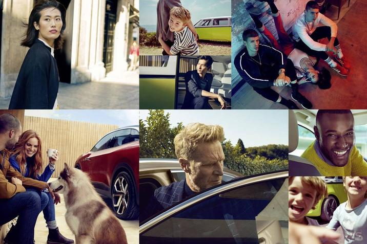 Noua identitate vizuala Volkswagen