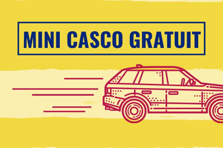 Mini Casco Darius Motors Ploiesti