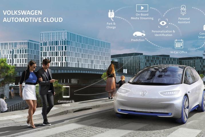 Automotive Cloud - Darius Motors Ploiesti