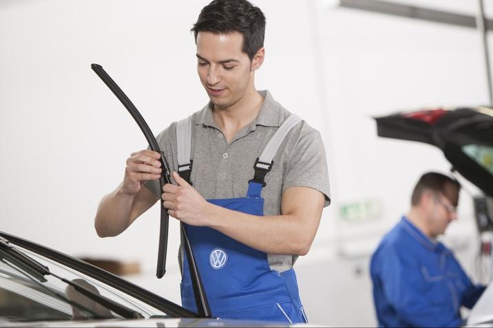 Stergatoare Volkswagen la Darius Motors Ploiesti