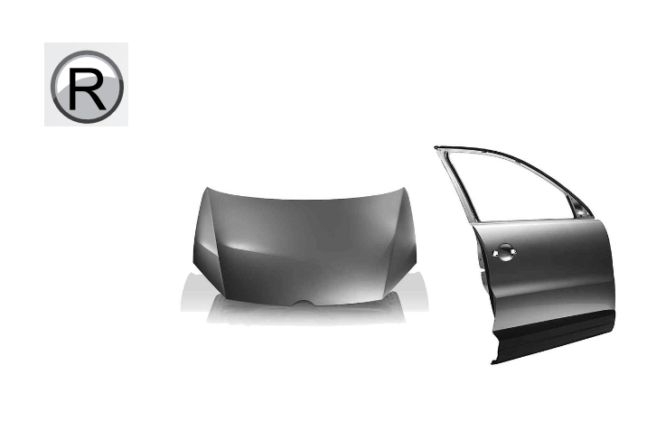 Caroserie VW Darius Motors Ploiesti